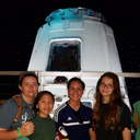 8th Grade - Kennedy Space Center photo album thumbnail 1