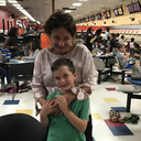 Mother-Son Bowling photo album thumbnail 7